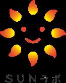 sunラボのロゴ